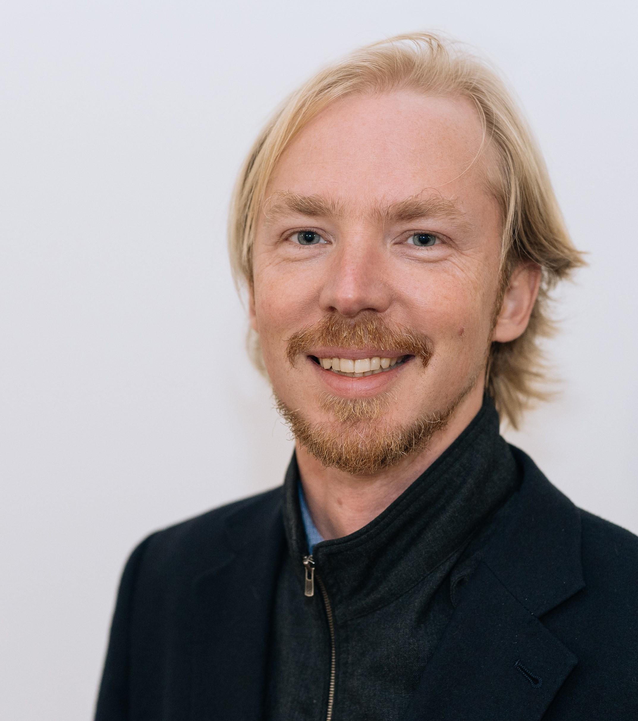 Fredrik Håård
